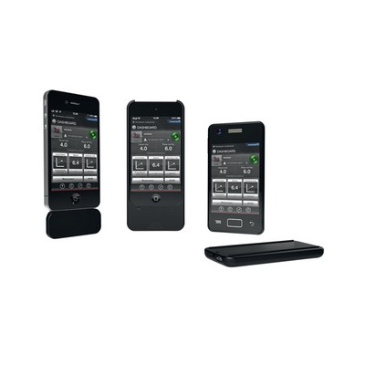 MJAbbott Direct - Grundfos GO Universal dongle for iOS and Android